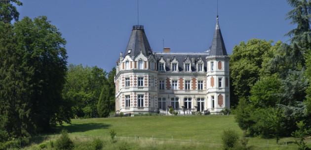 Photo of Chateau de L'Aubriere