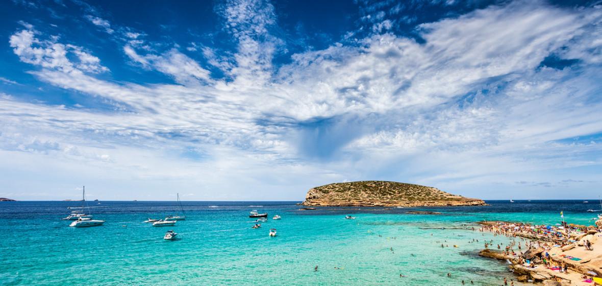 Photo of Ibiza