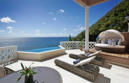 Curtain Bluff