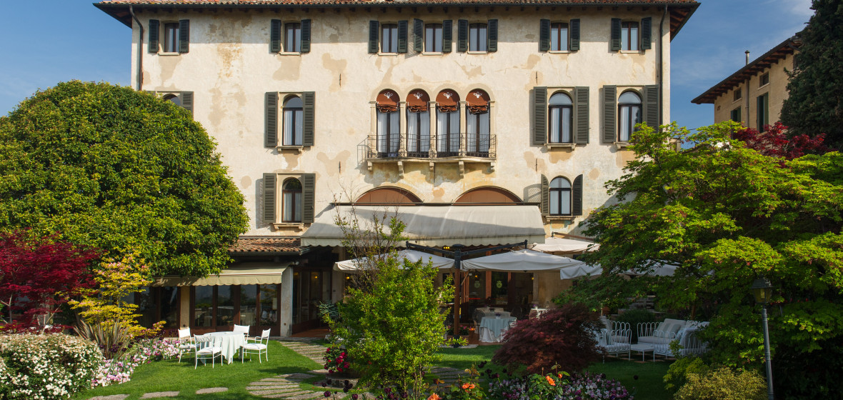 Photo of Hotel Villa Cipriani