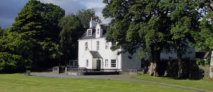 Photo of Greshornish House