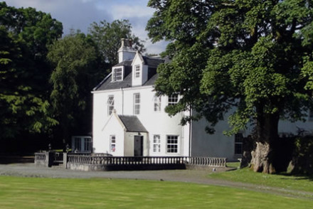 Greshornish House