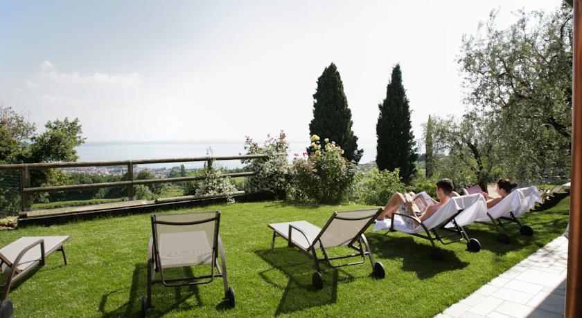Relais Colle San Giorgio Bardolino Italy The Hotel Guru