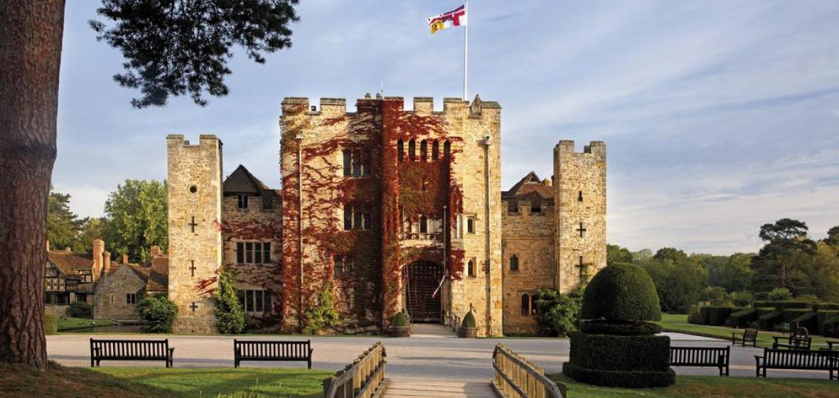Photo of Hever Castle B&B