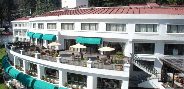 Photo of The Manu Maharani Hotel