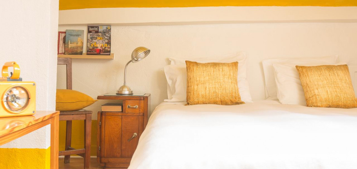 Photo of Lisbon Story Guesthouse