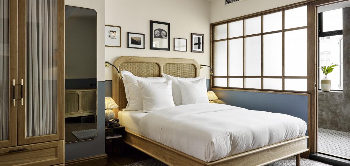 Photo of Hotel Sanders