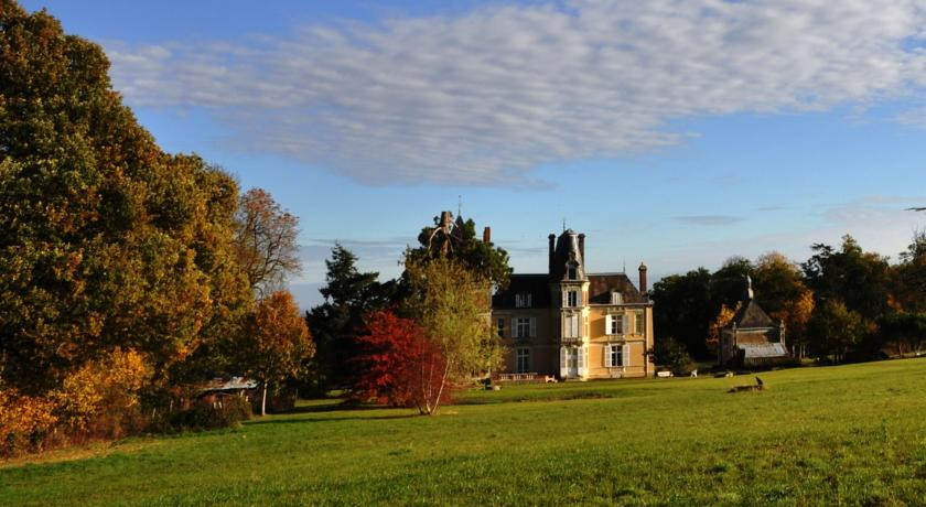 Photo of Chateau le Breil