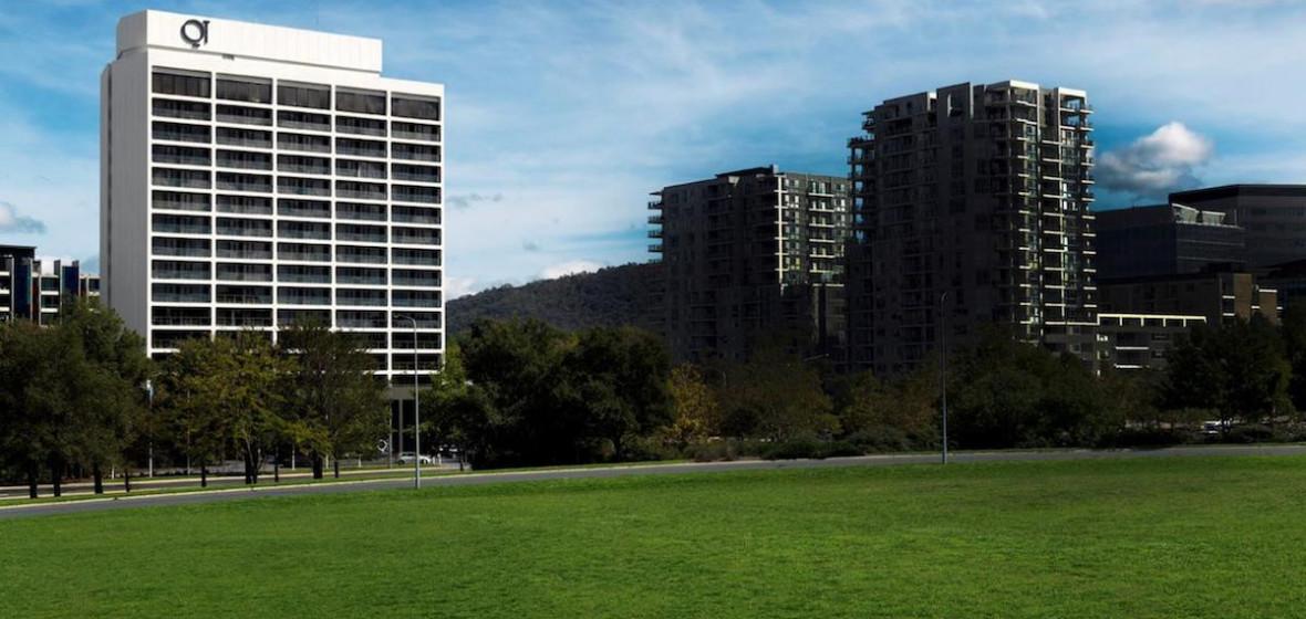 Photo of QT Canberra