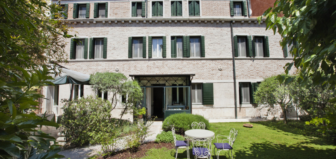 Oltre il giardino not to show expert reviews and highlights the hotel guru - Oltre il giardino venezia ...
