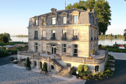 Chateau Grattequina