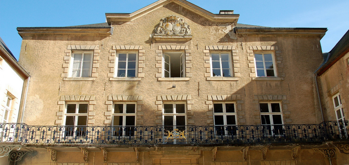 Photo of Ansembourg