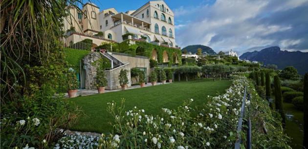 Photo of Belmond Hotel Caruso