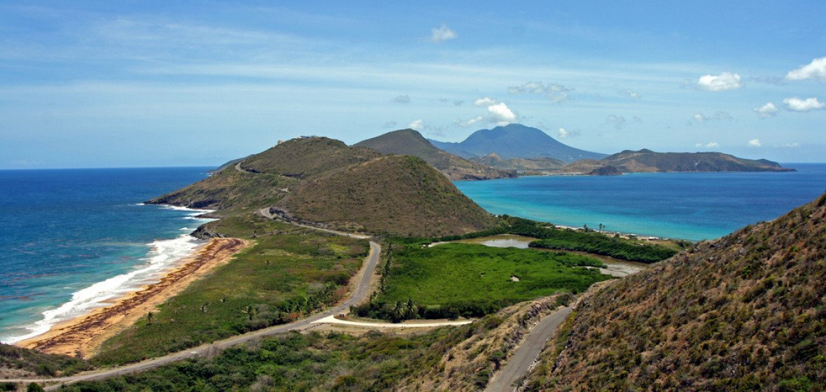Photo of Nevis