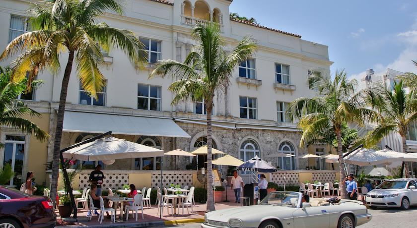 Photo of Edgewater South Beach