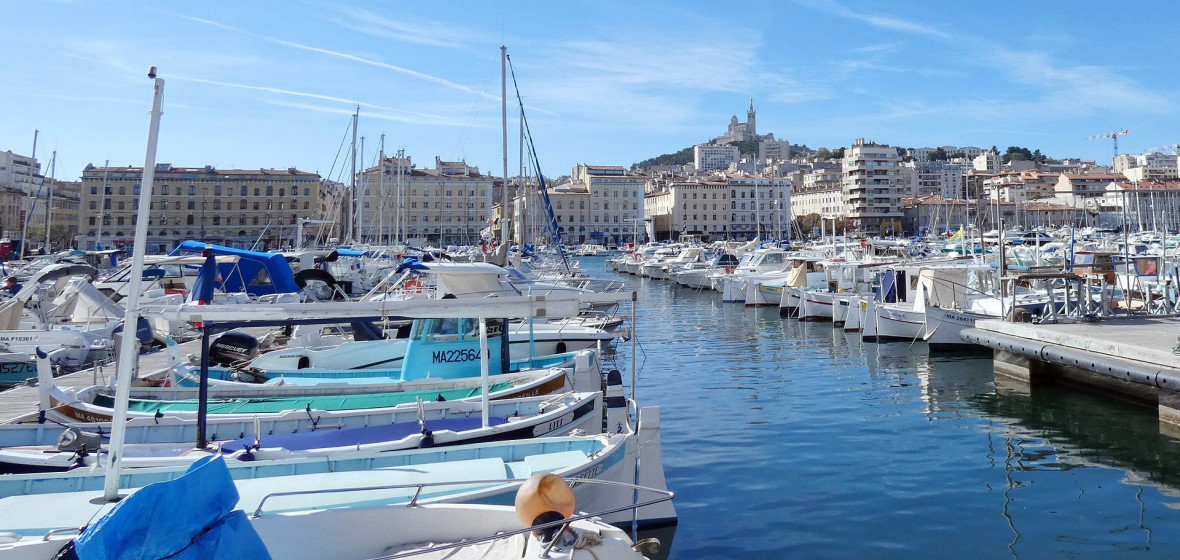 Photo of Marseille