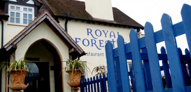 Photo of Royal Forester Inn