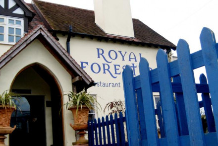 Royal Forester Inn