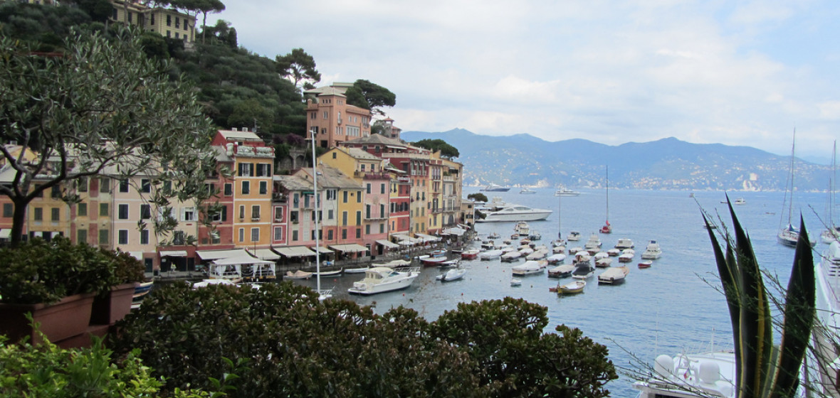 Photo of Portofino