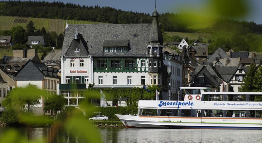 Photo of Jugendstilhotel Bellevue
