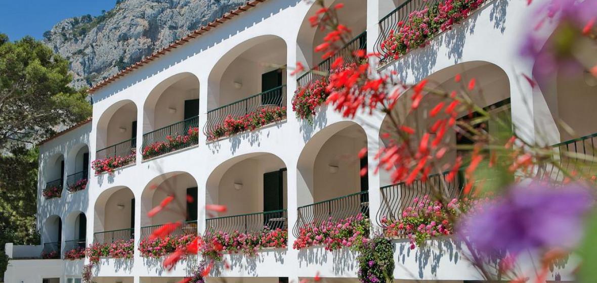 Photo of Hotel della Piccola Marina