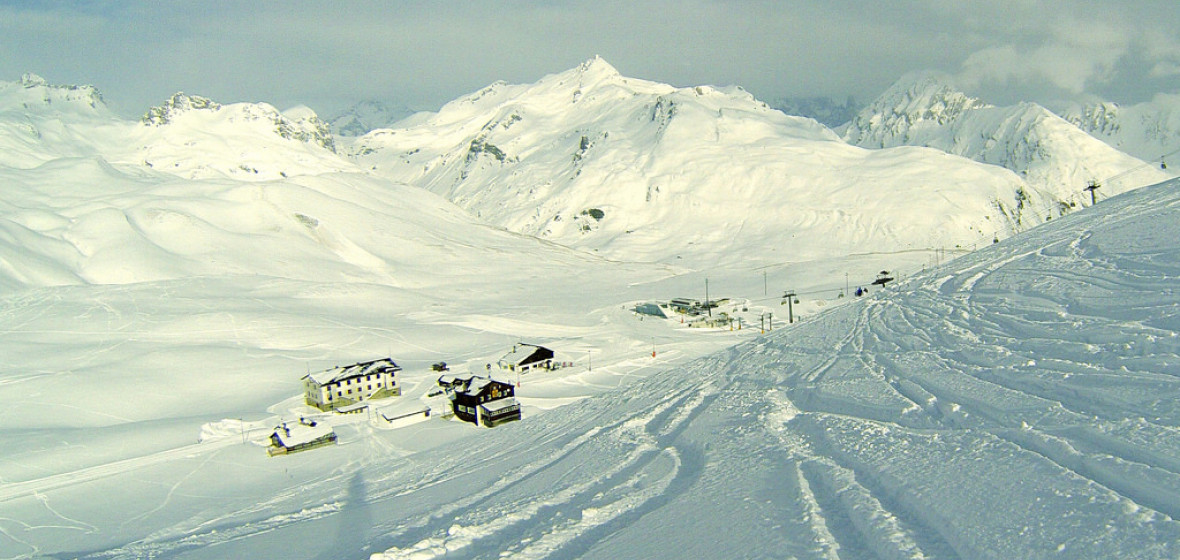 Photo of La Thuile