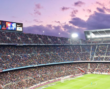 The Best Hotels near Camp Nou, Barcelona