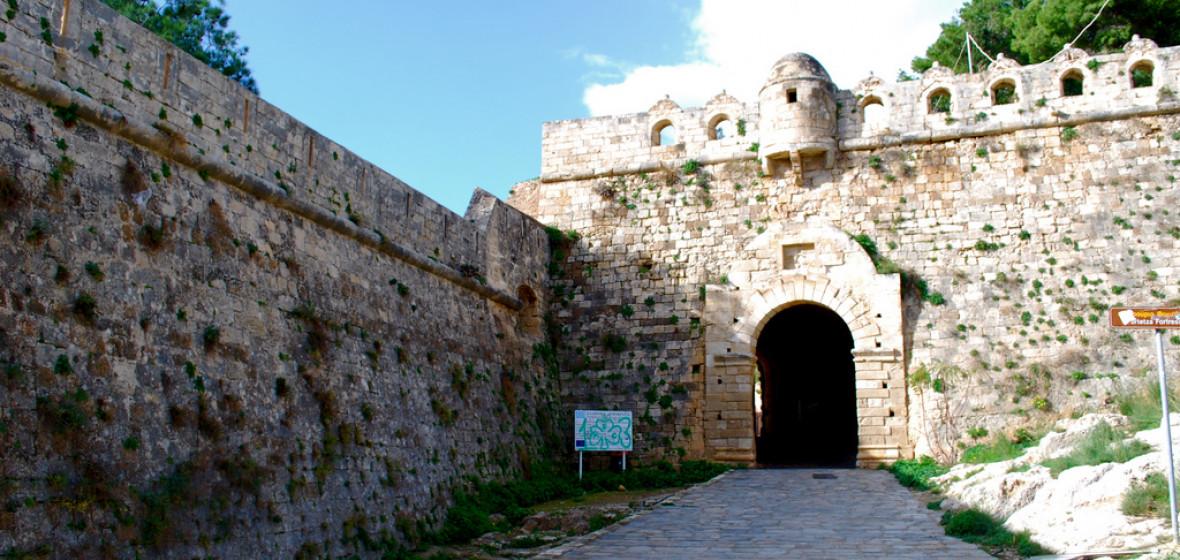 Photo of Rethymno