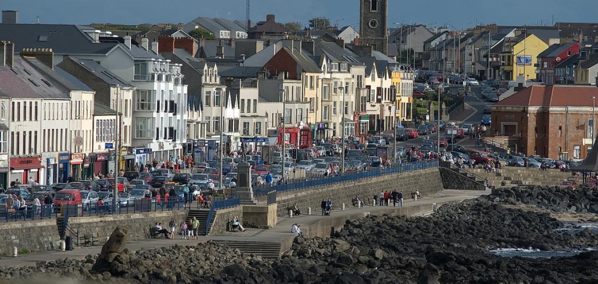 Photo of Portstewart