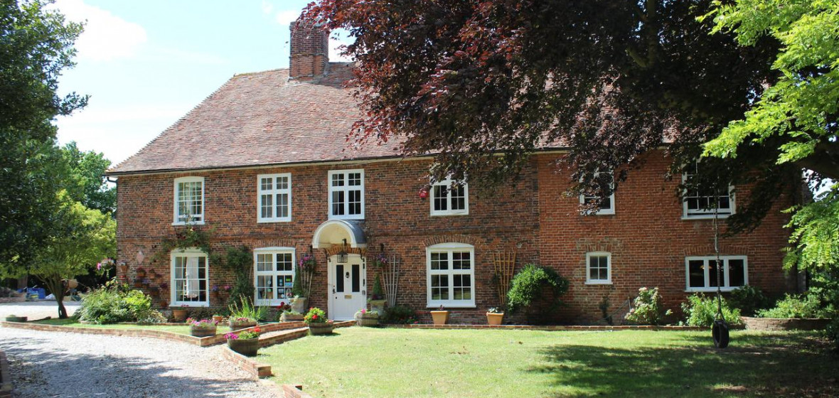 Photo of Molland Manor House