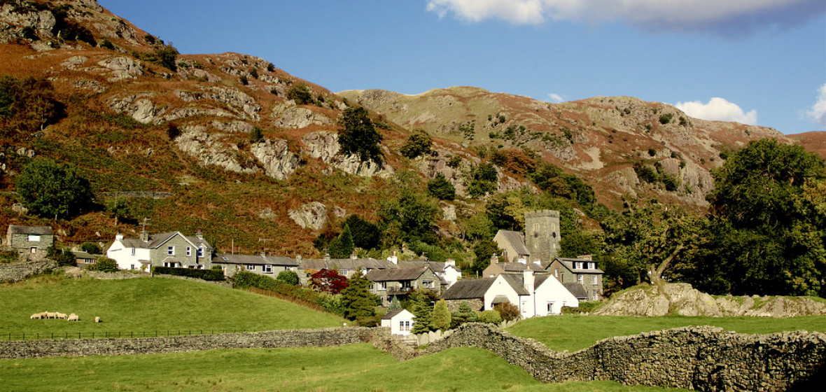 Photo of Cumbria