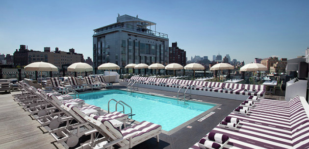 Photo of Soho House New York