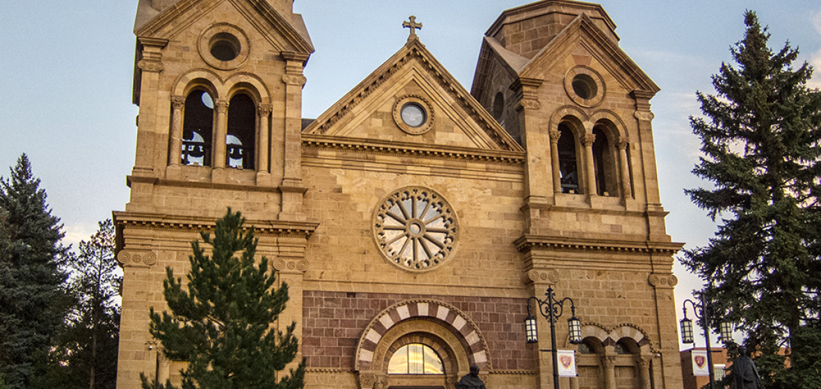Photo of Santa Fe