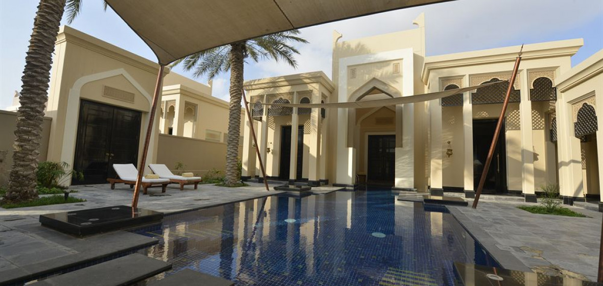 Photo of Al Areen Palace & Spa