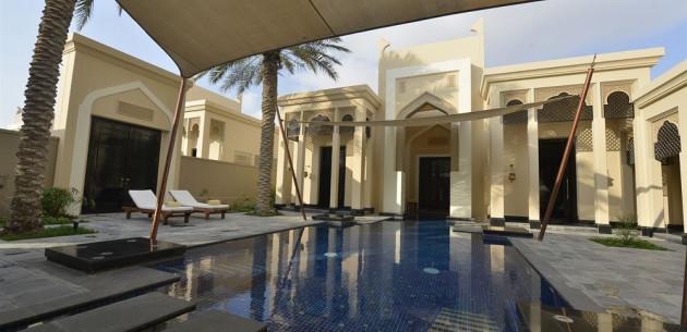 Photo of Al Areen Palace & Spa