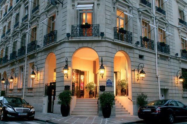 Photo of Hotel Balzac