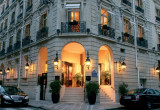 Hotel Balzac