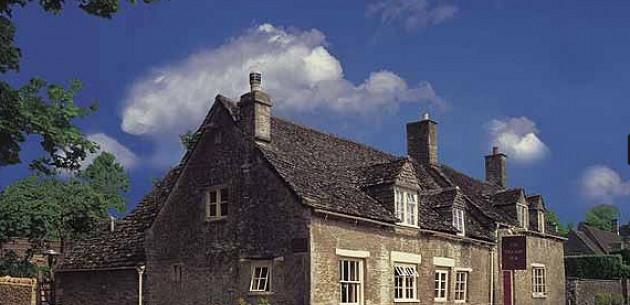 Photo of The Village Pub, Gloucestershire