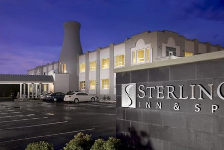 Sterling Inn & Spa
