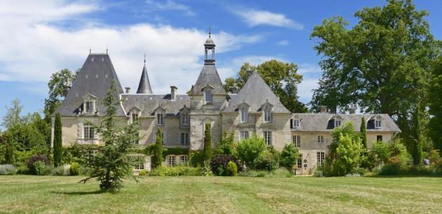 Photo of Château Le Mas de Montet
