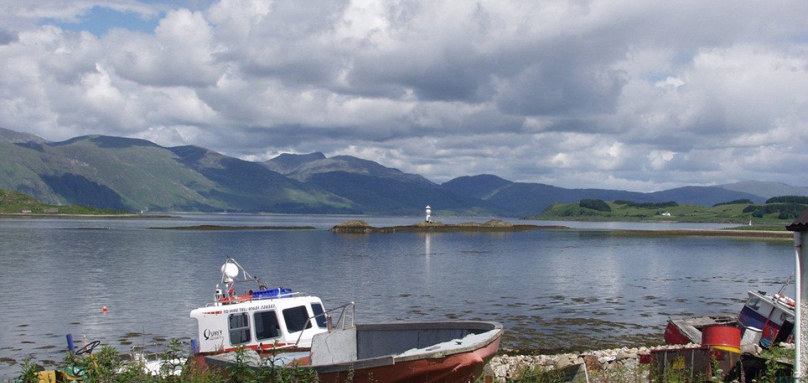 Photo of Port Appin