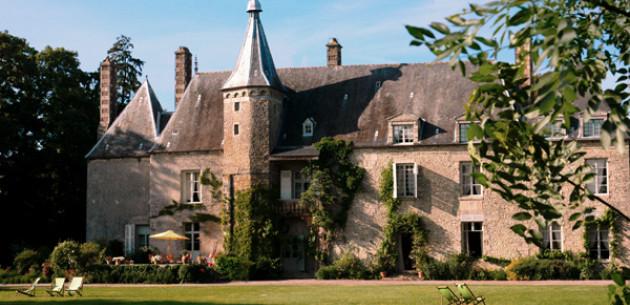 Photo of Chateau de saint Paterne