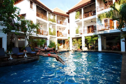 Rambutan Resort, Siem Reap