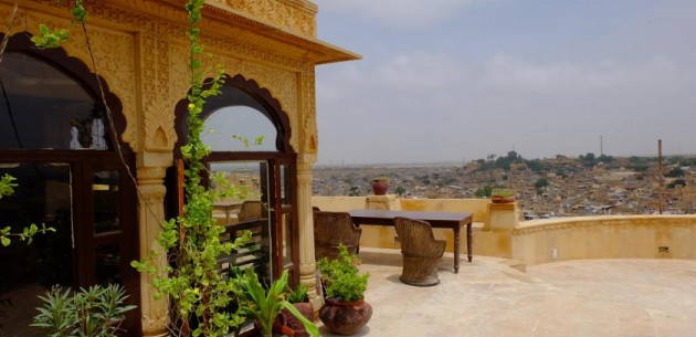 Photo of Garh Jaisal