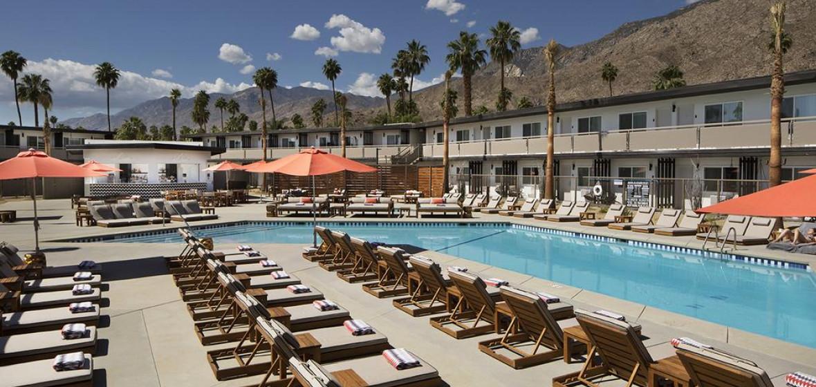 Photo of V Palm Springs