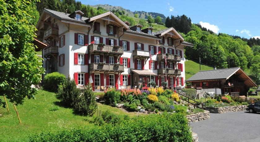 Photo of Boutique Hotel du Pillon