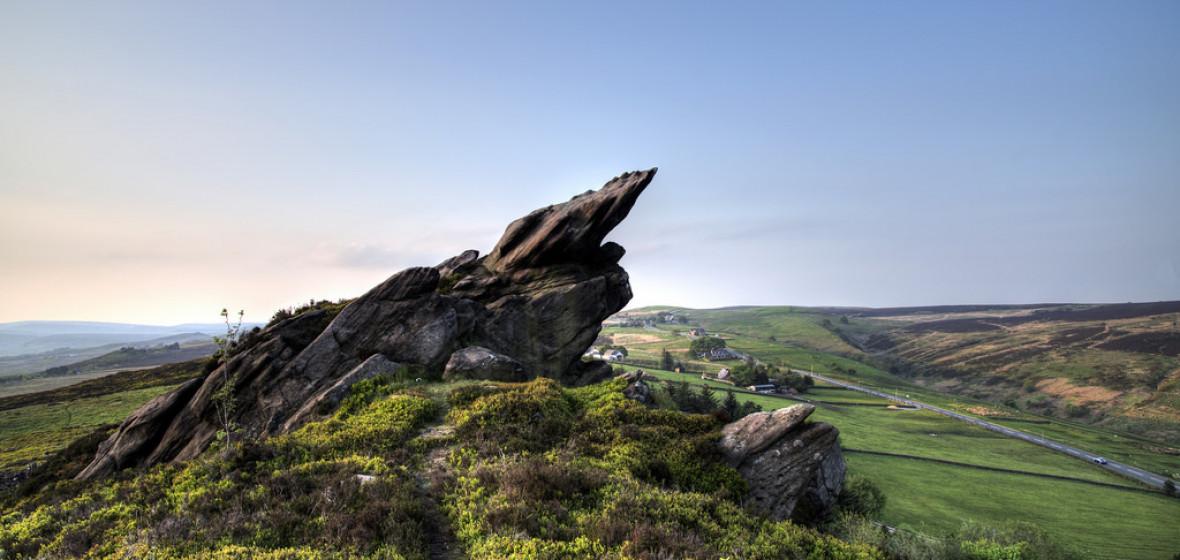 Photo of Staffordshire