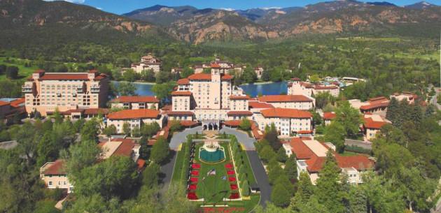 Photo of The Broadmoor