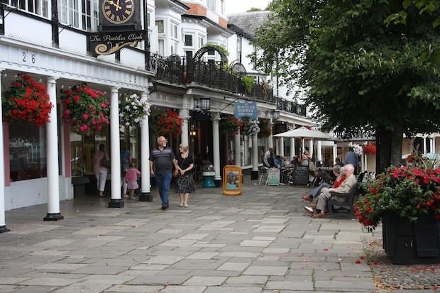 Photo of Royal Tunbridge Wells