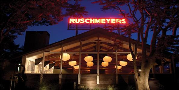 Photo of Ruschmeyer's